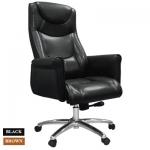 เก้าอี้ผู้บริหาร พนักพิงสูง BRUNO-01