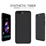 เคส NILLKIN Synthetic Fiber OnePlus 5