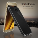 เคสใสกันกระแทก Rearth Ringke Fusion Galaxy A7 2017