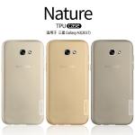 เคสใส NILLKIN TPU Case เกรด Premium Galaxy A3 (2017)