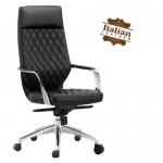 เก้าอี้ผู้บริหารพนักพิงสูง KRISTER PL525H