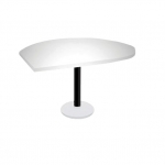โต๊ะต่อข้าง 80x60 ซม. ITE-862