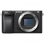 Sony Alpha a6300 Mirrorless Digital Camera (เช็คสินค้าก่อนสั่งซื้อ ประกันศูนย์)