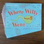 Where Willy went ... a big story of a little sperm
