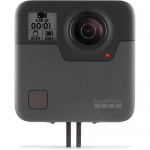 Gopro Fusion กล้อง 360 ตัวใหม่ล่าสุด