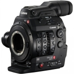 Canon Cinema EOS C300 Mark II Camcorder Body with Dual Pixel CMOS AF (EF Lens Mount) ตัวใหม่ล่าสุด