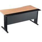 โต๊ะทำงานโล่ง 1.60 ม. JDK-1680