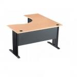 โต๊ะทำงานรูปตัวแอล ซ้าย / ขวา JDK-12126 L/R