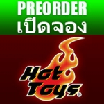 HOT TOYS®   PreOrder พรีออเดอร์
