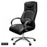 เก้าอี้ผู้บริหารพนักพิงสูง CLOVIA-01