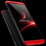 เคส GKK กันกระแทก 360 องศา แบบประกอบ 3 ส่วน หัว-กลาง-ท้าย OnePlus 5T