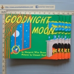 Goodnight Moon _ by Margaret Wise Brown, Clement Hurd (Illustrator)