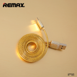 สายชาร์จ REMAX Gold Kingkong Data Cable