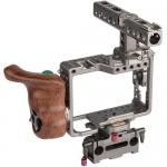 Tilta ES-T17-A Handheld Camera Cage Rig for Sony a7 & a7 II Series Cameras