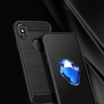 เคสกันกระแทก iPAKY LAKO Series Brushed Silicone iPhone X