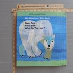 Polar Bear.Polar Bear.What do you hear?+ CD Audio