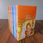 sbo The Complete Little House Nine-Book Set **กล่องมีตำหนิจากการขนส่ง**