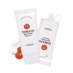 พร้อมส่ง Skinfood Tomato Sun Cream SPF 36 PA++ 50ml. ครีมกันแดดมะเขือเทศ ให้ผิวมีความยืดหยุ่น ต่อต้านริ้วรอย ลดเลือนจุดด่างดำ