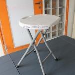เก้าอี้เดี่ยวพับได้ ไม่มีพนักพิง KOMMET HDPE รุ่น HDC-180W