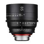 Xeen 85mm T1.5 – Sony E