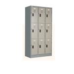 ตู้ล็อกเกอร์ 9 ประตู LK-009