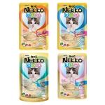 Nekko Kitten ลูกแมว 70กรัม X12