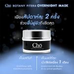 มาส์กหน้า Cho (Cho Botany Pitera Over Night Mask)