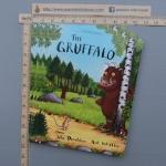 The Gruffalo by Julia Donaldson, Axel Scheffler (Illustrator)