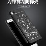 เคสซิลิโคนกันกระแทก COCOSE Xiaomi Mi 5s