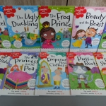 Reading With Phonics: Key Sounds Collection - 10 Books (Collection)
