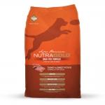 นูทราโกลด์ สูตรไก่งวงและมันหวาน Nutra Gold Grain-Free Turkey&Sweet Potato