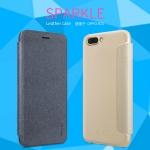 เคสฝาพับ NILLKIN Sparkle Leather Case OPPO R11