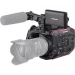 Panasonic AU-EVA1 Compact 5.7K Super 35mm.กล้องถ่ายภาพยนต์ ดิจิตอล
