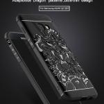 เคสซิลิโคนกันกระแทก COCOSE Galaxy A7 (2017)