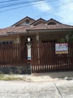#ขายบ้านเดี่ยวชลบุรี อ.บางละมุง ตะเคียนเตี้ย โรงโป๊ะ เนื้อที่เยอะ 82.9วา 3นอน สภาพดี ถูกกว่าที่อื่นแน่นอนครับ