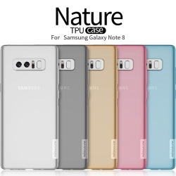เคสใส NILLKIN TPU Case เกรด Premium Galaxy Note 8