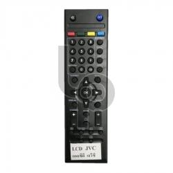 รีโมทTV LCD ยี่ห้อ JVC
