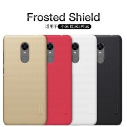 เคส NILLKIN Super Frosted Shield Xiaomi Redmi 5 Plus แถมฟิล์มติดหน้าจอ