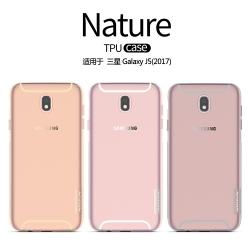 เคสใส NILLKIN TPU Case เกรด Premium Galaxy J5 PRO (2017) / J530