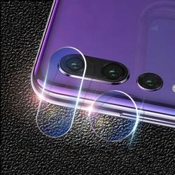 ฟิล์มป้องกันเลนส์กล้อง [แพ็ค 2 ชิ้น] Huawei
