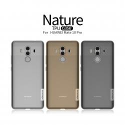 เคสใส NILLKIN TPU Case เกรด Premium Huawei Mate 10 Pro