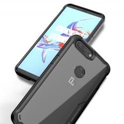 เคสกันกระแทก iPAKY LEKOO Series Silicone Frame OnePlus 5T
