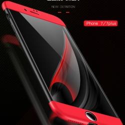 เคส GKK กันกระแทก 360 องศา แบบประกอบ 3 ส่วน หัว-กลาง-ท้าย iPhone 8 และ iPhone 7
