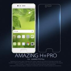 กระจกนิรภัย NILLKIN 9H+ PRO Huawei P10 Plus