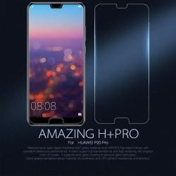 กระจกนิรภัย NILLKIN 9H+ PRO Huawei P20 Pro แถมฟิล์มติดเลนส์กล้อง