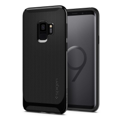 เคสกันกระแทก SPIGEN Neo Hybrid (Herringbone) Galaxy S9