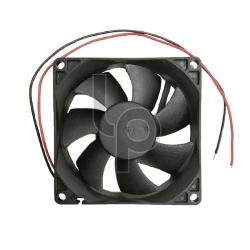 พัดลมระบายความร้อน ขนาด 3 นิ้ว 12V DC 0.18A
