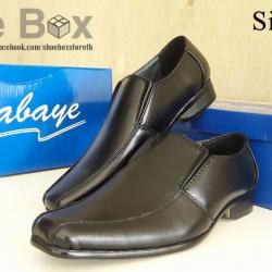 รองเท้าคัทชูชายCabaye [Ca601]