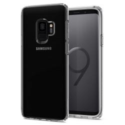 เคสใส SPIGEN Liquid Crystal Galaxy S9