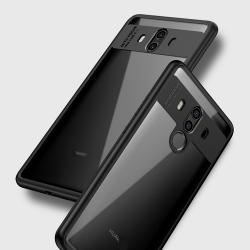 เคสกันกระแทก iPAKY LEWPO Series Acrylic Hard Case Huawei Mate 10 Pro